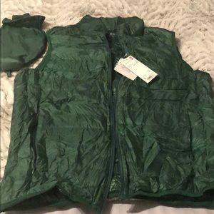 Uniqlo Ultra Light Vest